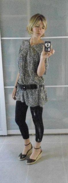 DIY Une robe tunique. (http://www.stephaniebricole.com/archives/2011/05/06/21046568.html)