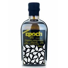 Extra Virgin Olive Oil Koroneiki 250ml. Epoch