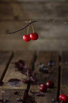 cherries <3