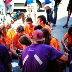 Comiat de les Colònies 2015 a la Molina