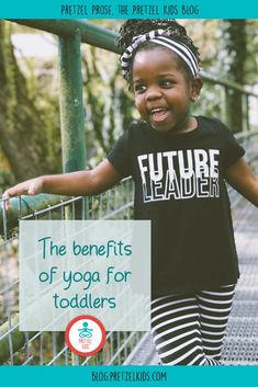 That's right. Even babies and toddlers do yoga! Find out what yoga for toddlers can offer your little ball o Yoga For Kids, Exercise For Kids, Fitness Activities, Physical Activities, How To Calm Anxiety, Basic Yoga Poses, Fitness Facts, Baby Yoga, Kids Mental Health