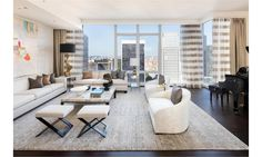 This Is What a $95,000 Per Month Rental Looks Like. - Dujour