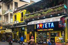Hanoi Old Quarter (Vietnam)