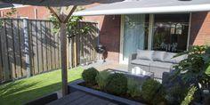 garden construction and design by Alexander Haal Contemporary Garden, Interior Garden, Outdoor Living, Outdoor Decor, Garden Design, Home And Garden, Backyard, Construction, Plants