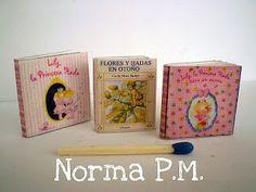Las miniaturas de Norma