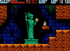 The curse of Issyos - Locomalito