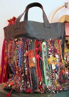 Handmade Handbags Bags The Ordinary Sacs Hippie Boho