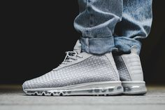 The Nike Chukka Woven Gets an Air Max Update: On-Foot in Three Colorways - EU Kicks: Sneaker Magazine