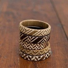 Stack of Lauhala Flax Weaving, Weaving Art, Basket Weaving, Hawaiian Hats, Cultural Crafts, Native American Baskets, Maori Designs, Weaving Designs, Woven Bracelets
