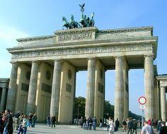 Berlino, grande città, bella gente!!