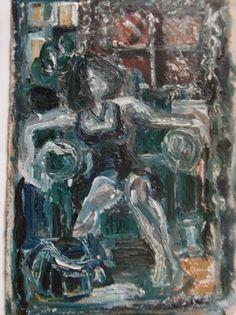 Anita by Susanne Jensen