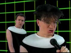"""Devo - """"Time Out For Fun"""""""
