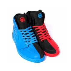 e6cbde31b31 AIR JORDAN 1 RETRO HIGH QUAI 54 Jordan Shoes