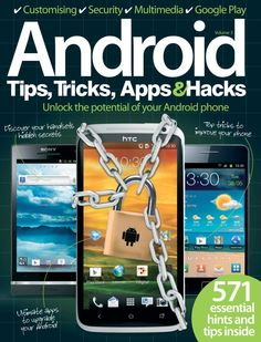 android tips tricks and hacks pdf