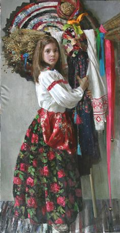 Natasha Milashevich (Russian artist)
