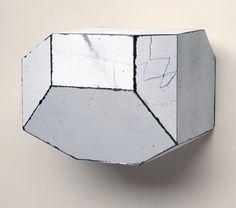 Ted Larsen - metal sculpture