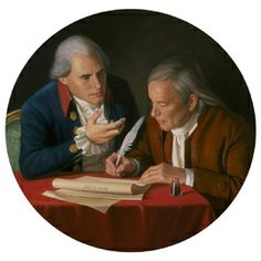 At the Constitutional Convention in Philadelphia, Connecticut delegates Roger Sherman of New Haven and Oliver Ellsworth of Windsor crafted t...