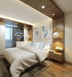 Modern hálószoba berendezés ötletek, dekoráció, lakberendezés