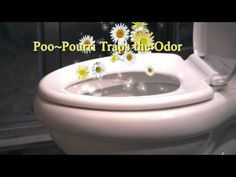 Poo~Pourri Before-You-Go Bathroom Spray Video! Watch and be amazed because Poo-Pourri before-you-go bathroom sprays REALLY do work!