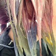 Wella Instamatic Pastels with Color ID.....No Foil!