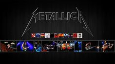 METALLICA GREATEST HITS COLLECTION HQ
