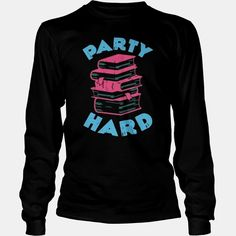 PARTY HARD POSTER, Order HERE ==> https://www.sunfrog.com/Holidays/109540796-292309123.html?47759, Please tag & share with your friends who would love it , #jeepsafari #superbowl #birthdaygifts