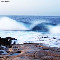 #Waves captured at #Sliema - Thanks to @xavneg for the #photo  Tag your #photos with #MaltaPhotography to get a chance to be featured on @maltaphotography - http://ift.tt/1fpoK0v