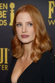 Jessica Chastain                                                                                                                                                                                 More