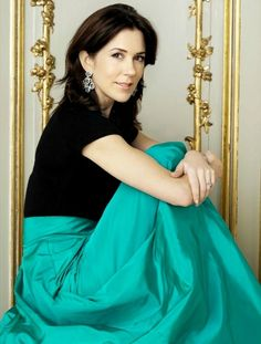 Crown Princess Mary of Denmark  #danishroyals