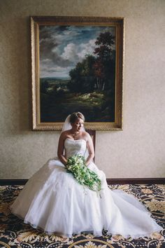 nevette + steven married  Photo By Tin Can Photography