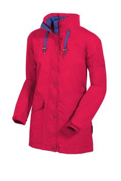Target Dry Scarlet Olivia Waterproof Jacket Our Olivia Jacket provides lightweight insulation and features deep front pockets to store all your