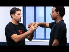 How to Do Wrist Manipulations | Krav Maga Defense - YouTube  Just in Case -- Good to know.