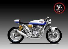 Xjr 1300, Classic Series, Motorcycle Design, Hercules, Yamaha, Yard, Building, Vehicles, Proposals