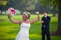 Bride posing | Matt Mason Photography | Lake Geneva, WI