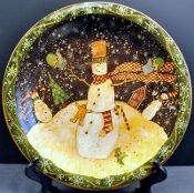 42 best Susan Winget images on Pinterest | Christmas dinnerware ...