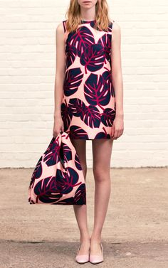 Mother of Pearl Spring/Summer 2014 Trunkshow Look 7 on Moda Operandi