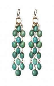 Blakely by Liz James - Austin, Texas based jewelry line. #jewelry