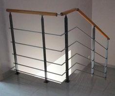 Résultats de recherche d'images pour «rampe d'escalier intérieur»