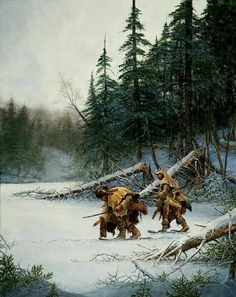 What Can Native American Culture Teach Us about Survival and. Native American Warrior, Native American Artwork, Native American Artists, American Indian Art, American History, American Women, American Indians, Mountain Man Rendezvous, Hunting Art