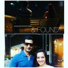 #APITConnect - My upcoming projects.. with these handsome heroes so happy.. #lostandfound #paisapaisa #newfilm #marathimovie #marathiactors #sachitpatil #siddharhchandekar #spruhajoshi by Spruha Joshi http://bit.ly/1Pfmsyh