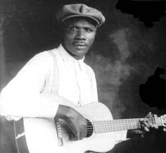 Frank Stokes was an American blues musician, songster, and blackface minstrel, who is considered by many musicologists to be the father of the Memphis blues guitar style.