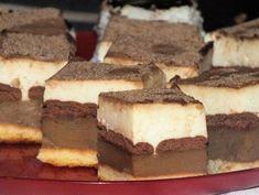 Kawowe ciasto z pyszną jogurtową masą Food Cakes, How Sweet Eats, Something Sweet, Cheesecakes, Baked Goods, Tiramisu, Cake Recipes, Food And Drink, Cooking Recipes