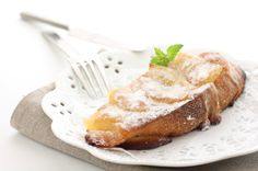 Cinnamon Apple French Toast from Food storage: Great for Christmas morning