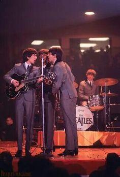 The Beatles.