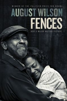 Fences (Denzel Washington - 2016) ☆☆☆☆