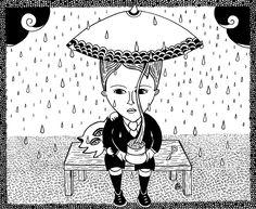 Fred Le Chevalier - Ciel pleureur
