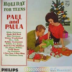 Paul And Paula* - Holiday For Teens at Discogs