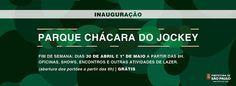 Inauguração+do+Parque+Chácara+do+Jockey