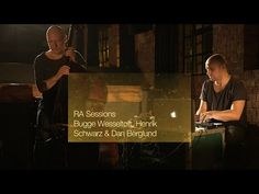 ▶ RA Sessions: Bugge Wesseltoft, Henrik Schwarz & Dan Berglund - Movement 11 / Mozart Balls - YouTube