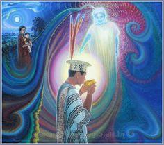Visionary-Ayahuasca-Art